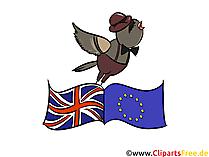 Brexitイラストやクリップアート