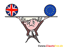 Clipart Brexit - Illustration free