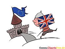 Brexit、イギリス、Euに関する無料写真