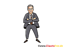 Thomas de Maizière Karikatur, Comic, Cartoon, Illustration, Clipart Politiker