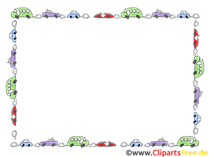 Bilder-Rahmen Autos, Kfz, Autoservice