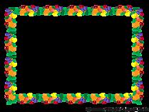 Clipart Hintergrundrahmen