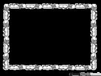 Etiketten Rahmen