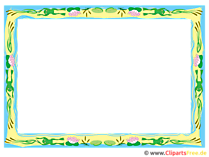 Rahmen Bild online
