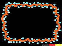 수공예품 용 액자 사진