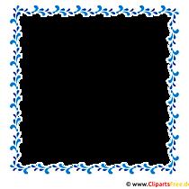 프레임 블루