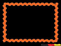 Rahmen Clipart-Bild transparent zum Herunterladen und Basteln