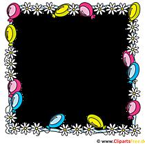 Rahmen für Fotos