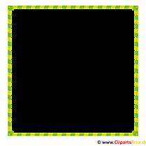 Rahmen PNG transparent
