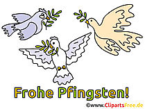 Bilder Pfingsten