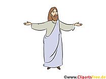 Jezus Clipart