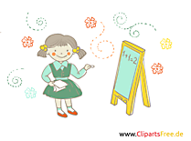 Foto's elementaire school clipart