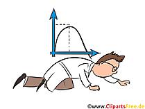 Wissenschaftler Clipart, Bild, Illustration