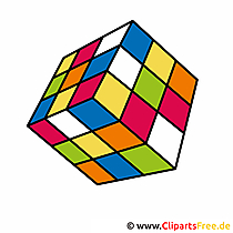 Magic Cube foto gratis