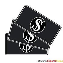 Geld Clipart