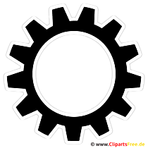 Gear Free Clip Art to download