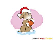 Clipart Silvester, Neujahr gratis