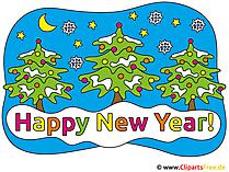 Neues Jahr Bilder