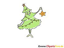 Neujahrs Bilder, Cartoons, Cliparts, Grafiken