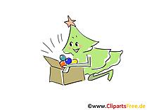 Silvestergruesse Neujahr Bild, Clipart, Grafik