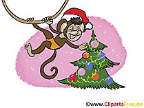 Sylvester Bild, Clip Art, Image, Cartoon gratis