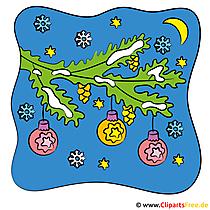 Weihnachtsbilder kostenlos zum herunterladen