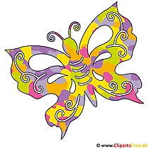 Butterfly Clip Art - summer pictures gratis