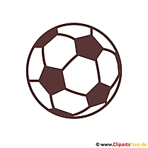 Ball Clipart - Sport Bilder kostenlos