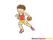 Handbalafbeelding, Clipart, Strip, Cartoon, Afbeelding gratis