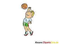 ハンドボール画像、スポーツのクリップアート、漫画、画像、無料