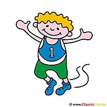 Çocuk Clipart - spor görüntüleri ücretsiz