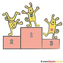 Olimpiyatları Clipart Free - spor görüntüleri