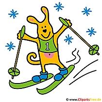 Kayak Klipart - Ücretsiz Spor Görüntüleri
