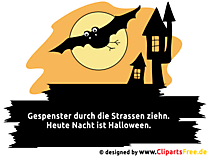 halloween spr che bilder cliparts gifs illustrationen grafiken kostenlos. Black Bedroom Furniture Sets. Home Design Ideas