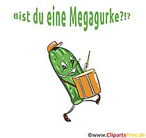 WhatsApp images送信することわざ - あなたはMegagurkeですか?