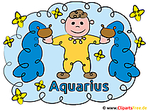 Wassermann Sternzeichen