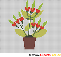 Embroidery Designs Flowers free