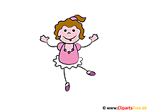 Sopa kız dans
