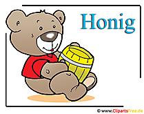 Bear clipart afbeelding Zoo clipart gratis