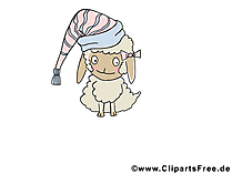 Sheep Clip Art free