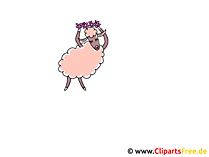 Owiec Clipart