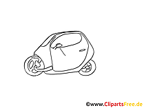 Car clipart, image, pic