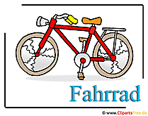 Bicycle Clipart Picture HD