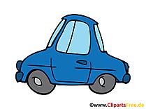 Fahrzeug Illustration, Bild, Clipart, Zeichnung gratis