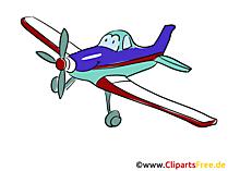 Flieger Clipart
