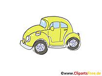 Flitzer Clipart, Bild, Cartoon, Comic, Grafik