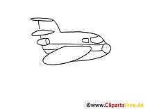 飛行機の図面、白黒のグラフィック、クリップアート、写真