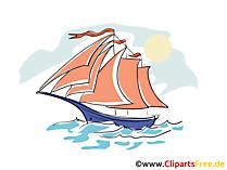 船乗りイラスト、画像、グラフィック