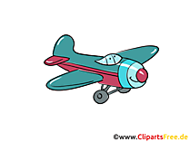 Uçak clipart