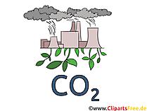 Grøn energi Stockillustration, billede, clipart
